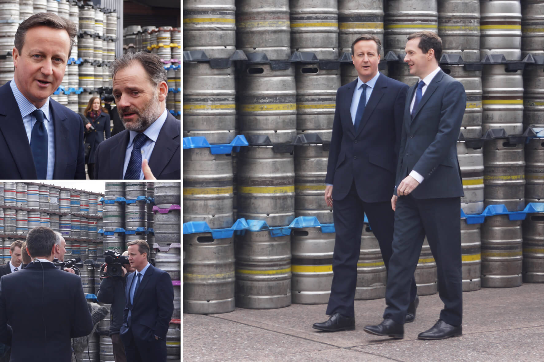 prime minister beer marstons David Cameron Beer Duty