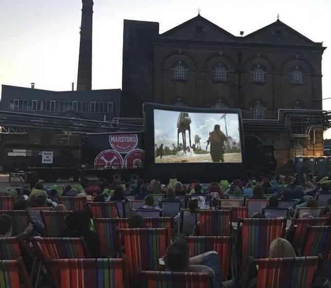 Beer Town Film Festival